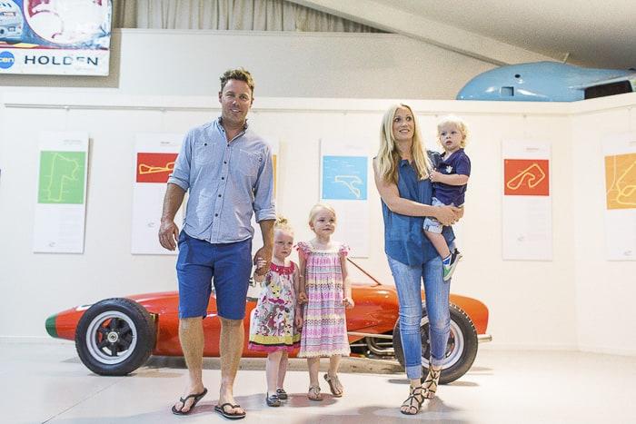 National Motor Racing Museum in Bathurst700700
