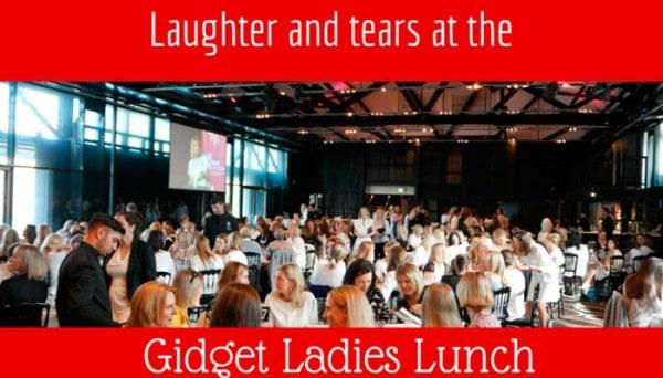 Gidget-Lunch2015 1