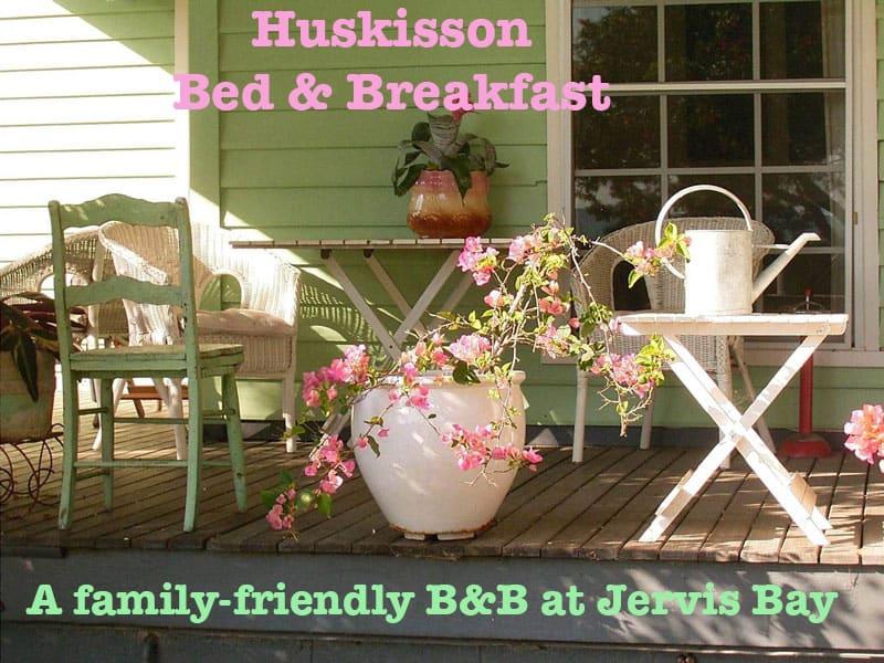 Huskisson Bed & Breakfast