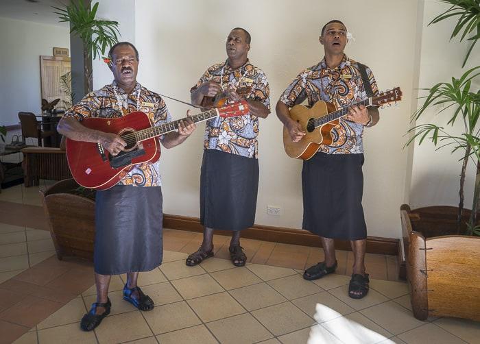 Outrigger Fiji staff_1