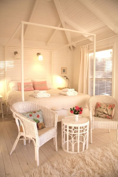 Huskisson Bed and breakfast family accommodation
