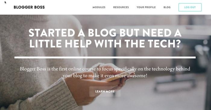 bloggerboss 1