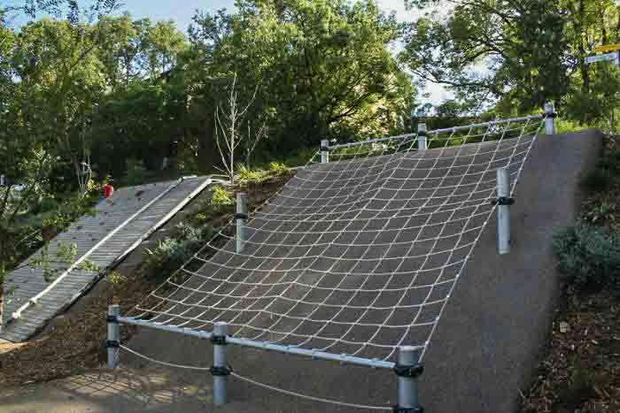 CBD Foreshore Park Parramatta
