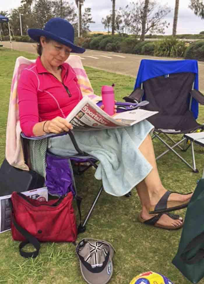 Camping Narrabeen lakeside holiday park_2
