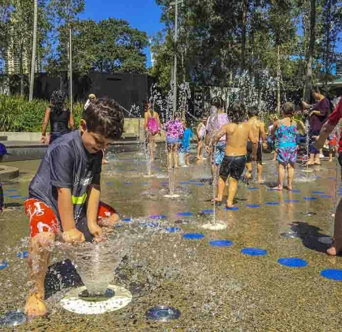 Darling Quarter Playground 700
