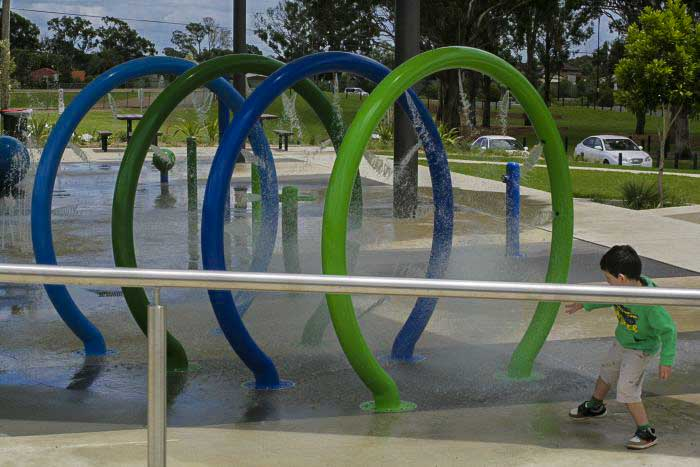 Western Sydneys Best Playgrounds