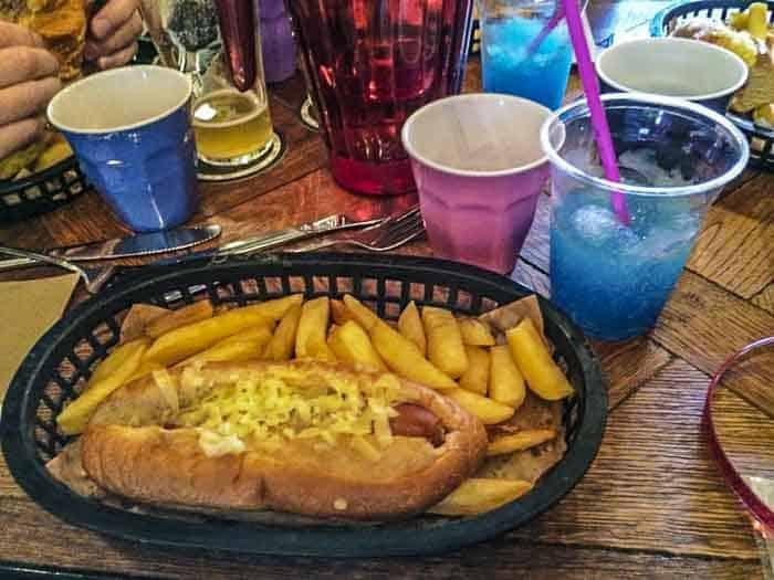 Kid's hot dog_1