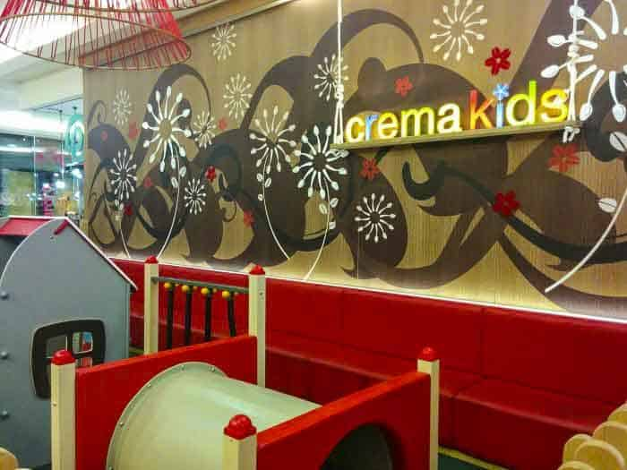 Crema Espresso_1 western sydney best cafes for children