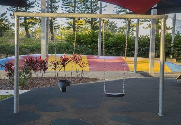 RACV Royal Pines playgrounds swimming pools_14