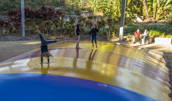 RACV Royal Pines playgrounds swimming pools_15