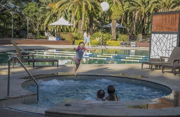 RACV Royal Pines playgrounds swimming pools_2