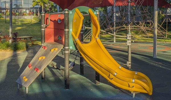 RACV Royal Pines playgrounds swimming pools_4