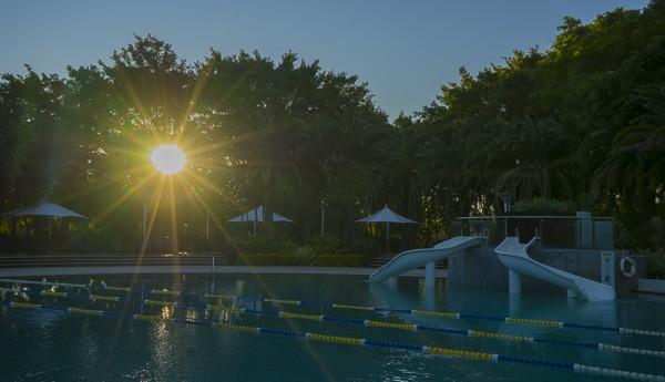 RACV Royal Pines playgrounds swimming pools_8