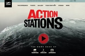 Actions Stations! Australian National Maritime Museum Giveaway
