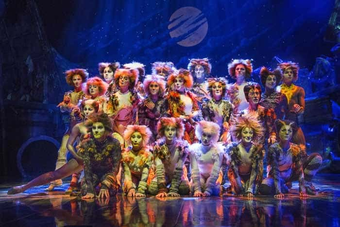 CATS the Musical Comes To Sydney – Get In Quick!