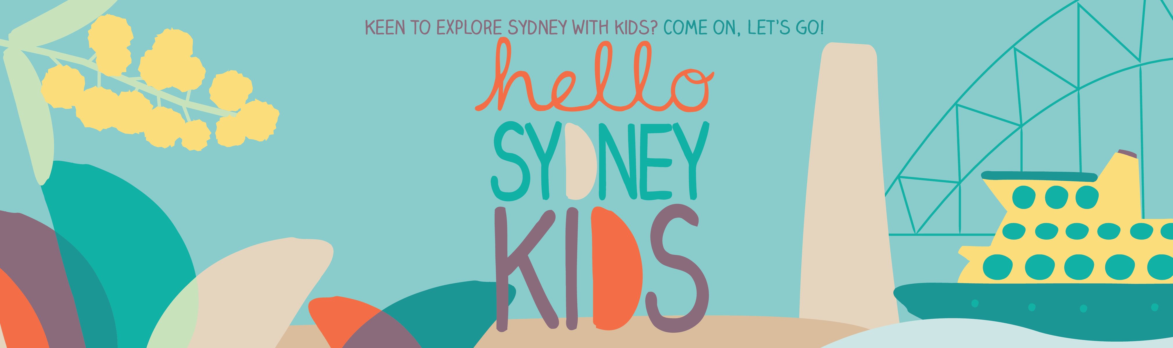 Hello Sydney Kids Great days out in Sydney for families