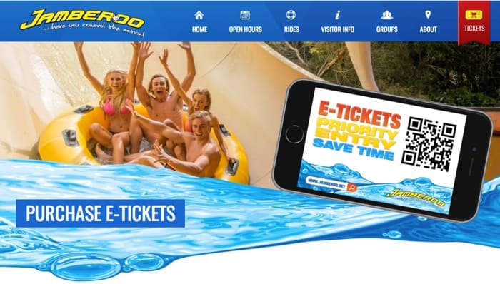 Jamberoo website