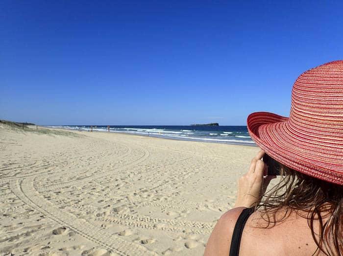 Moving to Noosa on the Sunshine Coast