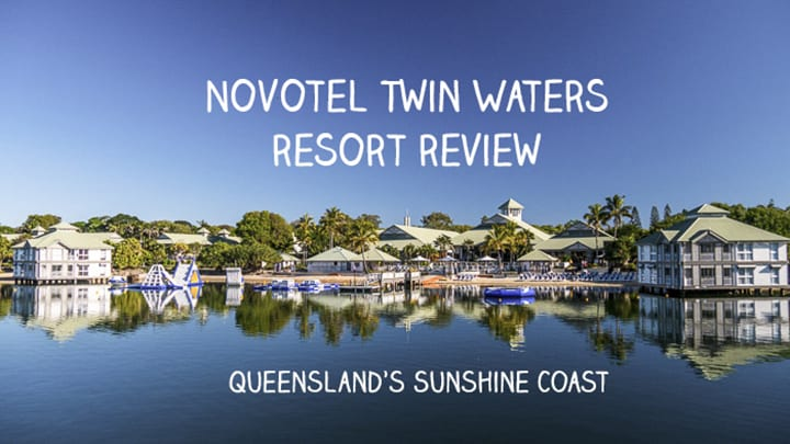 Novotel Twin Waters Resort _1 copy copy