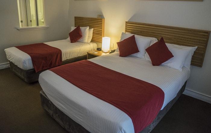Novotel Twin Waters Resort suites_1