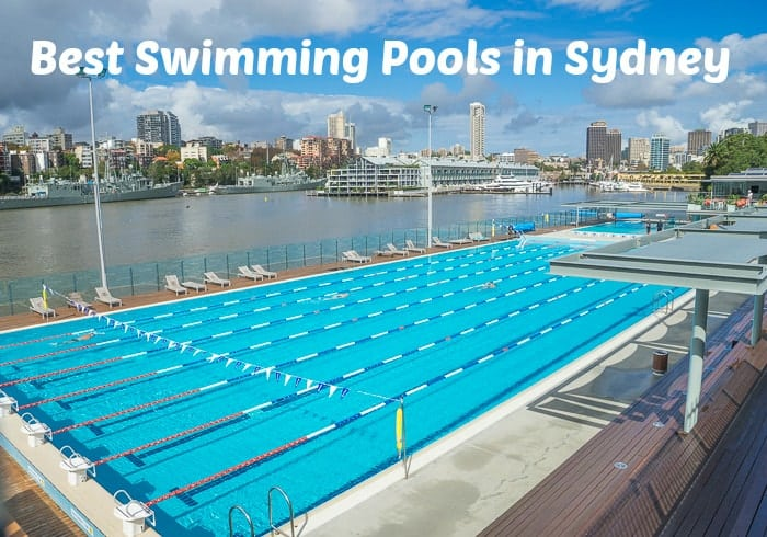 Swimming Pools In Sydney The Best For Kids For Everyone