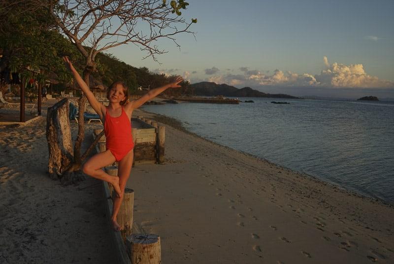 Castaway island family holiday _5