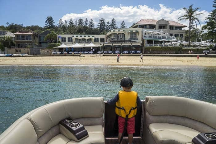 Sydney Harbour Cruises Ucruise_10