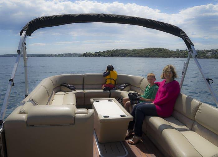 Sydney Harbour Cruises Ucruise_13