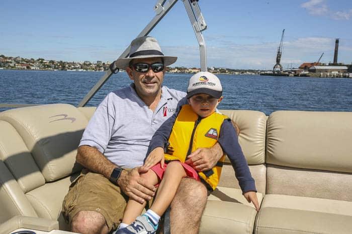 Sydney Harbour Cruises Ucruise_4