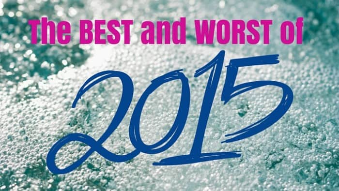 The BEST and WORST of