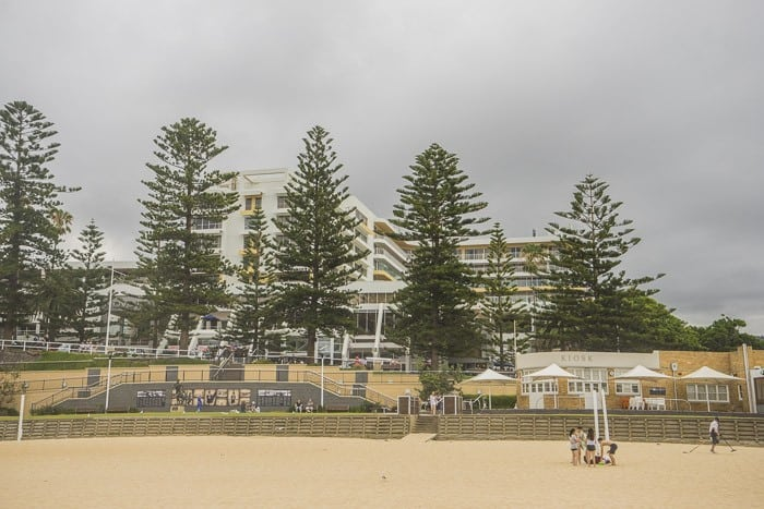 2 Novotel Wollongong with kids _2