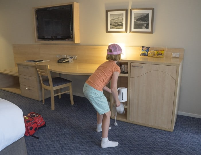 2 Novotel Wollongong with kids _4