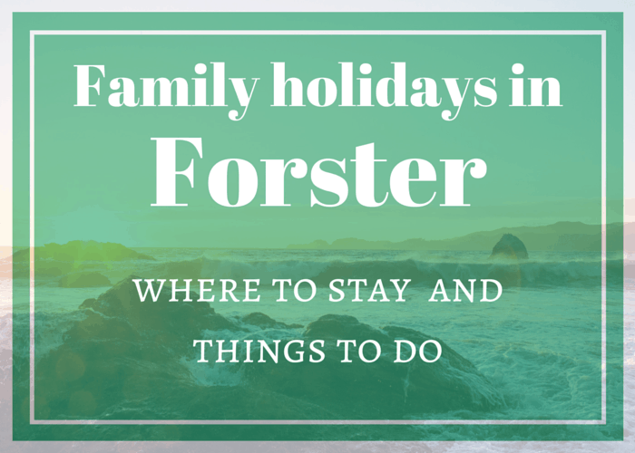 things to do in Forster