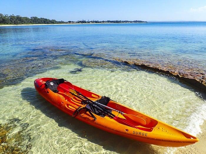 Jervis Bay Kayak 700