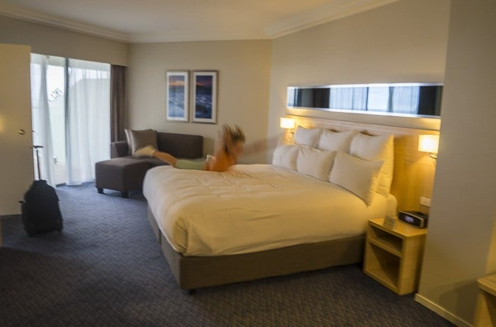 Novotel Wollongong with kids_11