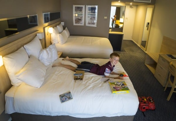 Novotel Wollongong with kids_12