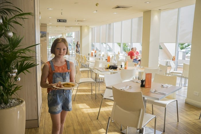 Novotel Wollongong with kids_4
