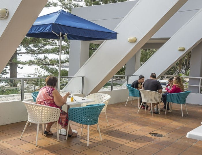 Novotel Wollongong with kids_5