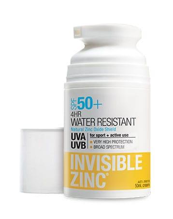 zinc clear