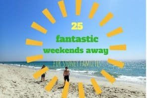 25+ Fantastic Family Weekends Away From Sydney