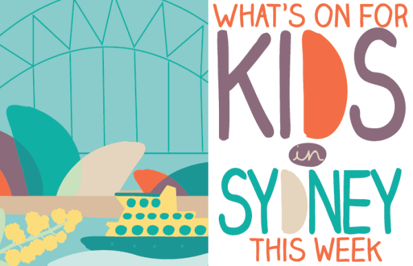 Whats on for kids
