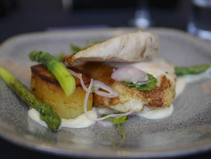 The Ternery Restaurant Novotel Darling Harbour