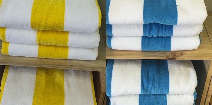 towels 700