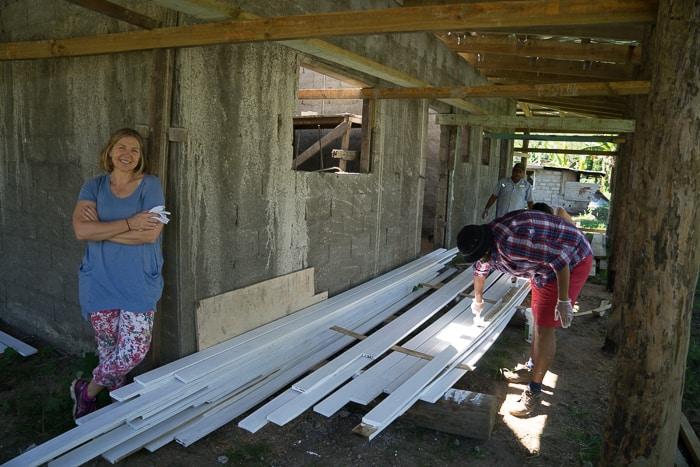 community tourism fiji outrigger