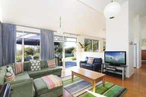 Jervis Bay Beach House For Families – Complete At Last!