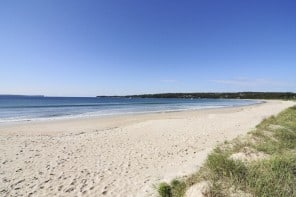 Where To Stay At Jervis Bay – With Kids