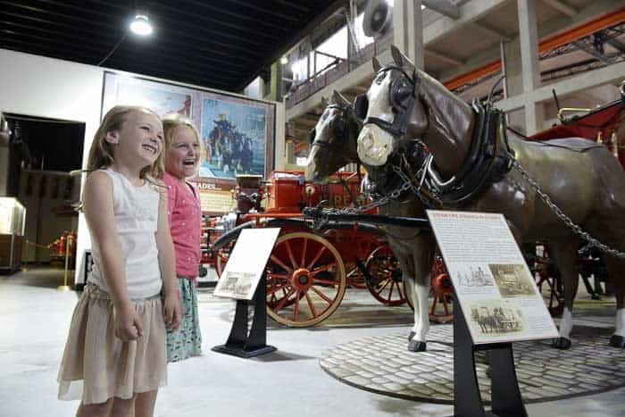 Museum of Fire penrith_2