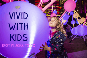 Vivid with Kids: The Essential Guide