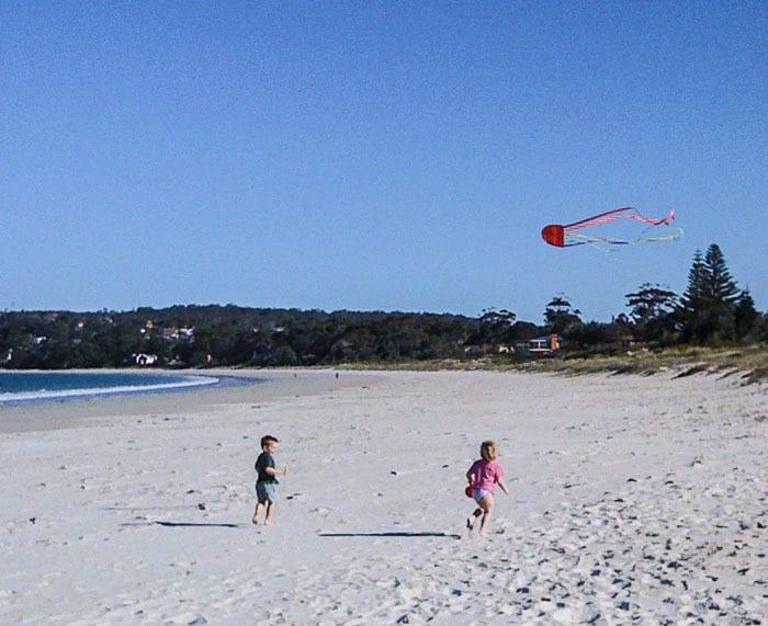 Flying kite 1.JPG