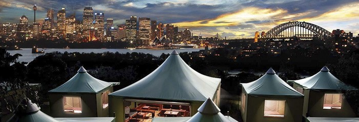 family friendly Sydney accommodation